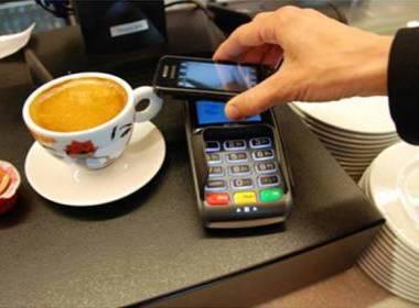 11% người tiêu dùng Anh đã sử dụng thanh toán mobile - Máy in thẻ nhựa, máy dập nổi, đầu đọc thẻ nhựa