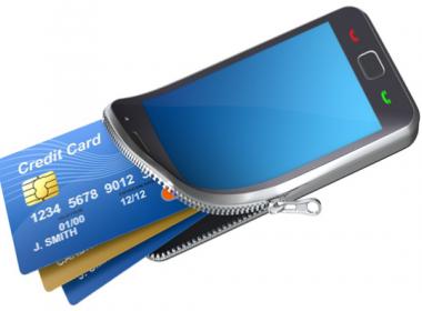 30% khách hàng sẵn sàng sử dụng ví di động - Máy in thẻ nhựa, máy dập nổi, đầu đọc thẻ nhựa