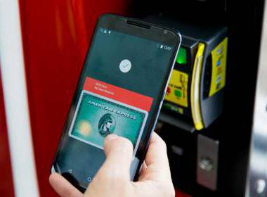 7 ý tưởng phát triển đột phá cho thanh toán điện tử của Google - Máy in thẻ nhựa, máy dập nổi, đầu đọc thẻ nhựa