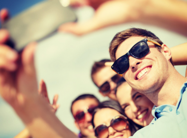 Amazon đăng ký sáng chế thanh toán trực tuyến bằng hình selfie - MK