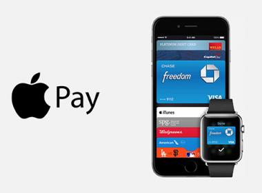 Apple Pay bổ sung chức năng thanh toán bằng cuộc gọi - Máy in thẻ nhựa, máy dập nổi, đầu đọc thẻ nhựa