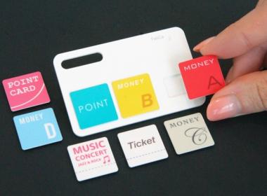 Apple và Sony hợp tác ra mắt vé điện tử tại Nhật Bản - Máy in thẻ nhựa, máy dập nổi, đầu đọc thẻ nhựa