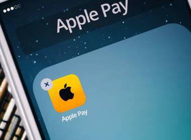 Báo cáo tỷ lệ chấp nhận thanh toán di động Apple Pay 'nghèo nàn' - Máy in thẻ nhựa, máy dập nổi, đầu đọc thẻ nhựa