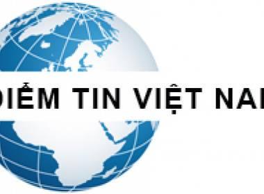Điểm tin triển khai CNTT & ATTT Việt Nam - MK