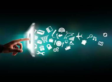 Dự báo giao dịch kỹ thuật số sẽ đạt tới 8 nghìn tỷ $ năm 2020 - Máy in thẻ nhựa, máy dập nổi, đầu đọc thẻ nhựa