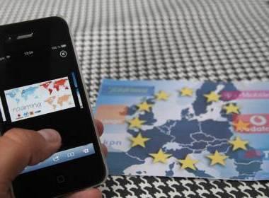 EU chuẩn bị hủy bỏ cước chuyển vùng di động - MK