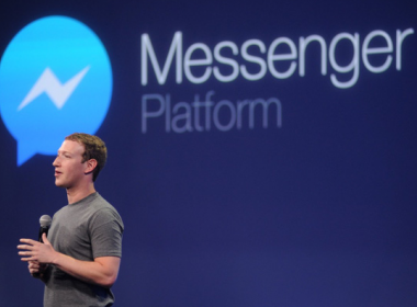 Facebook Messenger có thể trở thành ví điện tử iOS trong tương lai - MK
