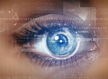 HD Barcode và Iritech phát triển mã vạch 2D nhúng dữ liệu mống mắt - Máy in thẻ nhựa, máy dập nổi, đầu đọc thẻ nhựa
