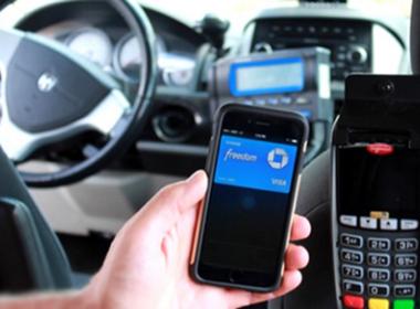 Hơn 3 triệu hành trình được thanh toán qua điện thoại di động tại London - Máy in thẻ nhựa, máy dập nổi, đầu đọc thẻ nhựa