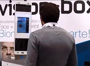 Indonesia triển khai công nghệ biên giới sinh trắc Vision-Box tại sân bay - Máy in thẻ nhựa, máy dập nổi, đầu đọc thẻ nhựa