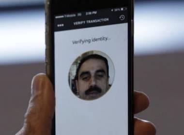 MasterCard triển khai thanh toán 'selfie' trên toàn Châu Âu - Máy in thẻ nhựa, máy dập nổi, đầu đọc thẻ nhựa