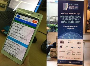 MK Group cung cấp giải pháp VISITOR MANAGEMENT với thẻ ID và công nghệ NFC cho sự kiện - Máy in thẻ nhựa, máy dập nổi, đầu đọc thẻ nhựa