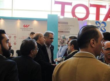 MK Group tham dự Hội nghị về Ngân hàng điện tử và Hệ thống thanh toán tại Iran - Máy in thẻ nhựa, máy dập nổi, đầu đọc thẻ nhựa