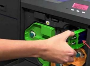 MK khuyến cáo khách hàng nên vệ sinh máy in thẻ thường xuyên - Máy in thẻ nhựa, máy dập nổi, đầu đọc thẻ nhựa