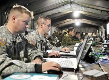 Mỹ chi 35 tỷ USD để củng cố an ninh mạng Quốc Gia - MK