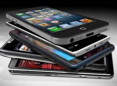 """Người châu Á """"nghiện"""" smartphone tới mức nào? - Máy in thẻ nhựa, máy dập nổi, đầu đọc thẻ nhựa"""