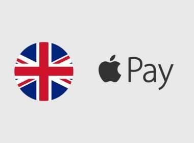 Người dùng Apple Pay được tặng một chuyến đi miễn phí tại London - MK
