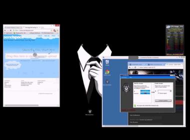Người dùng bị hacker đánh cắp tiền Ngân hàng vì mạng Teamviewer bị sập - Máy in thẻ nhựa, máy dập nổi, đầu đọc thẻ nhựa