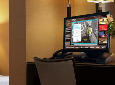 Những nguy cơ bị lộ thông tin cá nhân khi ở khách sạn - MK