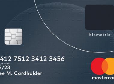 Safran cùng MasterCard phát triển thẻ thanh toán sinh trắc học mới - Máy in thẻ nhựa, máy dập nổi, đầu đọc thẻ nhựa