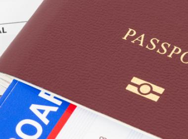 Slovenia phát hành thế hệ hộ chiếu sinh trắc học mới - Máy in thẻ nhựa, máy dập nổi, đầu đọc thẻ nhựa
