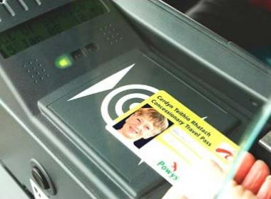 TP HCM dự kiến xây dựng hệ thống vé xe buýt thông minh - MK