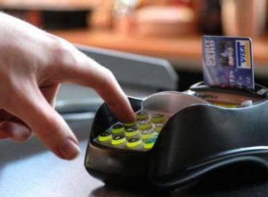 TSYS: Người tiêu dùng Mỹ vẫn ưa chuộng thanh toán thẻ hơn m-payment - MK