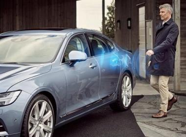 Tương lai mới của ngành ô tô- chìa khóa số - Máy in thẻ nhựa, máy dập nổi, đầu đọc thẻ nhựa