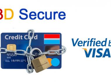 Visa nâng cấp hệ thống xác thực thương mại điện tử - Máy in thẻ nhựa, máy dập nổi, đầu đọc thẻ nhựa