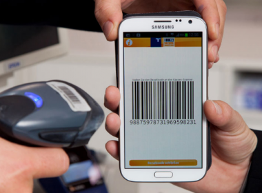 Visa triển khai dịch vụ thanh toán di động tại Nigeria - Máy in thẻ nhựa, máy dập nổi, đầu đọc thẻ nhựa