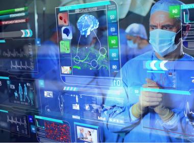 Xu hướng phát triển công nghệ y tế và chăm sóc sức khỏe 2016 - Máy in thẻ nhựa, máy dập nổi, đầu đọc thẻ nhựa