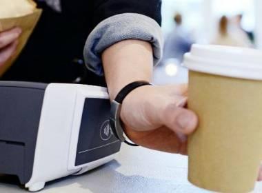 ABN Amro giới thiệu thanh toán thiết bị đeo di động - MK