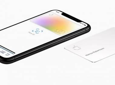 Apple miễn lãi suất cho khách hàng dùng Apple Card - MK