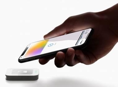 Apple Pay chiếm 5% giao dịch thẻ toàn cầu - MK