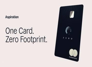 Aspiration phát hành thẻ tín dụng hữu cơ bảo vệ môi trường - Máy in thẻ nhựa, máy dập nổi, đầu đọc thẻ nhựa