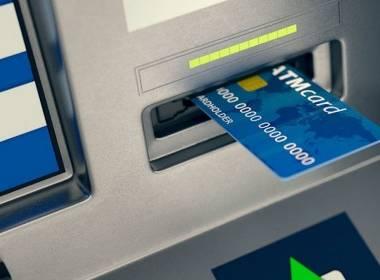 ATM giảm tại Trung Quốc nhưng vẫn tăng trên toàn cầu - MK