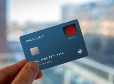 70% người tiêu dùng Thụy Điển thích thẻ sinh trắc học - Máy in thẻ nhựa, máy dập nổi, đầu đọc thẻ nhựa