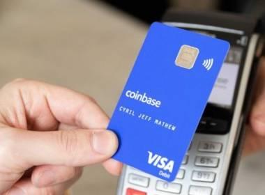 Visa hợp tác cùng Coinbase phát hành thẻ ghi nợ tiền điện tử tại Anh - MK