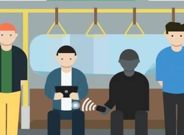 Gian lận thẻ không tiếp xúc tăng cao - MK