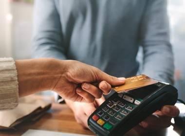 Bùng nổ không tiếp xúc mang lại cơ hội cho thẻ thanh toán sinh trắc học - Máy in thẻ nhựa, máy dập nổi, đầu đọc thẻ nhựa
