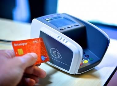 10% thanh toán không tiếp xúc được thực hiện bằng smartphone hoặc thiết bị đeo di động - MK