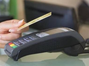 Thanh toán không tiếp xúc tăng mạnh trên toàn Châu Âu - Máy in thẻ nhựa, máy dập nổi, đầu đọc thẻ nhựa