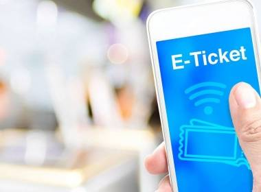 Dự báo doanh số bán vé kỹ thuật số sẽ đạt 33,8 tỷ USD vào năm 2023 - Máy in thẻ nhựa, máy dập nổi, đầu đọc thẻ nhựa