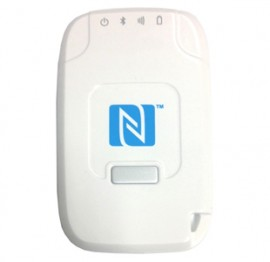 Đầu đọc/ghi không tiếp xúc không dây Dragon Bluetooth (Duali) - MK
