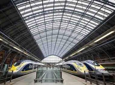 Hành khách đi tàu xuyên Châu Âu có thể sử dụng sinh trắc học để thay thế vé - Máy in thẻ nhựa, máy dập nổi, đầu đọc thẻ nhựa