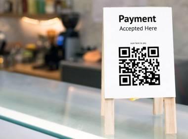 PayPal triển khai thanh toán không tiếp xúc mã QR tại Canada - MK