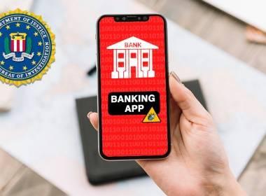 FBI cảnh báo tấn công mã độc ứng dụng Ngân hàng gia tăng - Máy in thẻ nhựa, máy dập nổi, đầu đọc thẻ nhựa