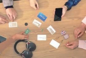 Ứng dụng của thẻ thông minh SONY Felica - MK