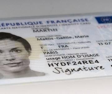 Pháp: Công dân có thể quét thẻ eID NFC truy cập dịch vụ công - Máy in thẻ nhựa, máy dập nổi, đầu đọc thẻ nhựa