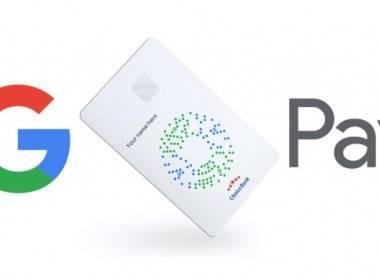 Google ra mắt thẻ ghi nợ thông minh - MK